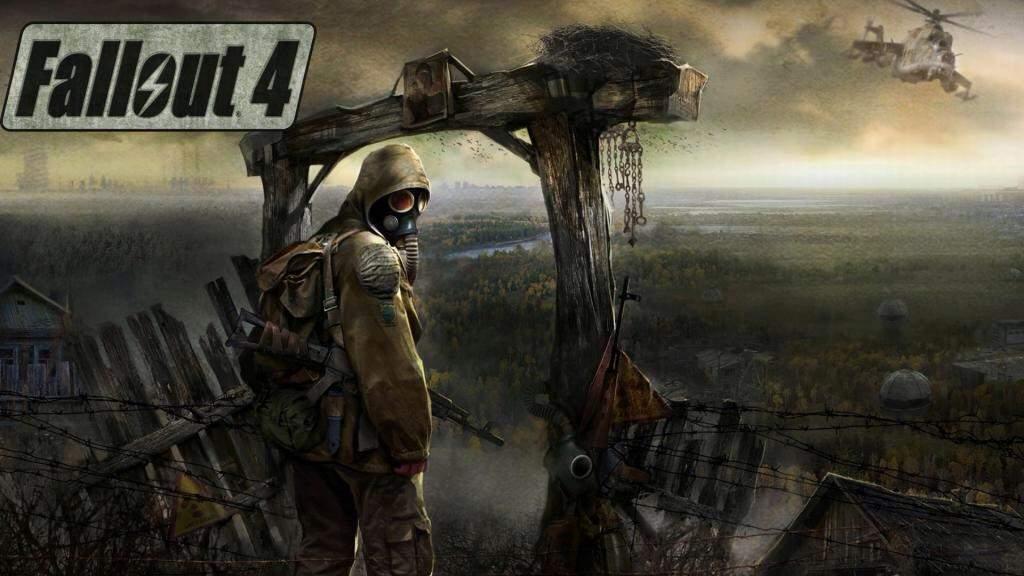 Fallout 4 | Video Games Amino