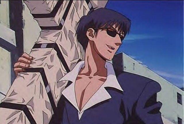 Nicholas D. Wolfwood | Wiki | Anime Amino