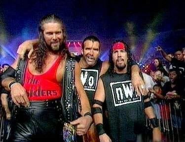 NWO Wolfpack | Wiki | Wrestling Amino