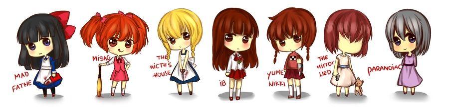 RPG Maker Games   Anime Amino