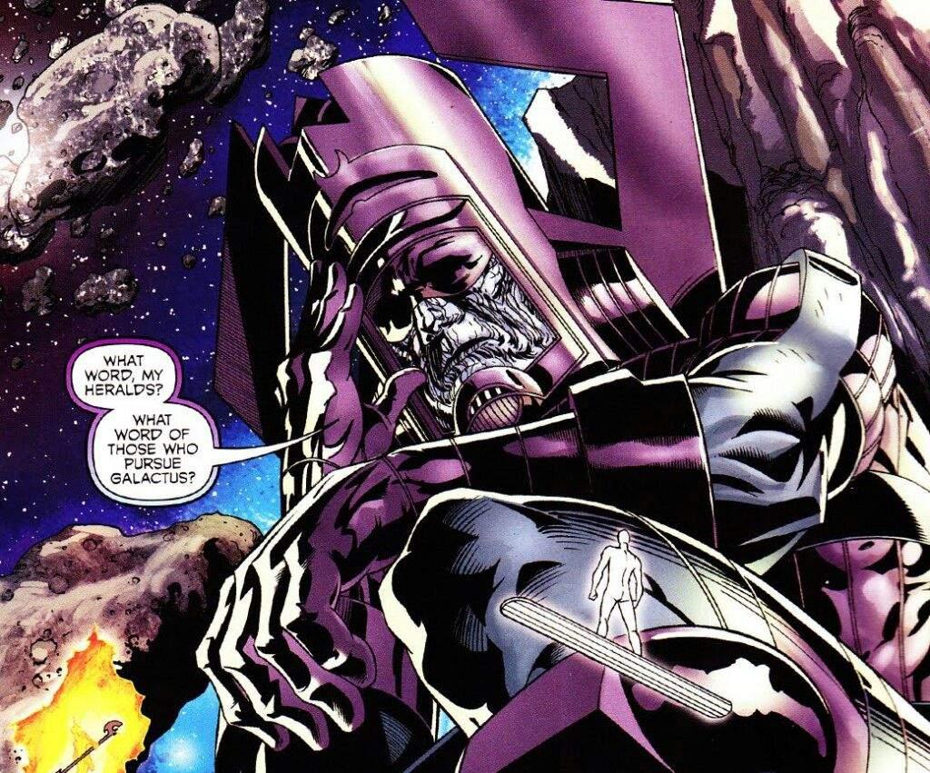 Upcoming Galactus Movie? | Comics Amino