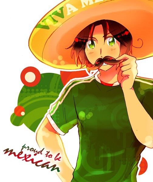 mexicans portrayed in anime anime amino