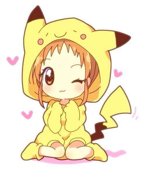 Who Do You Think Is More Kawaii Anime Amino