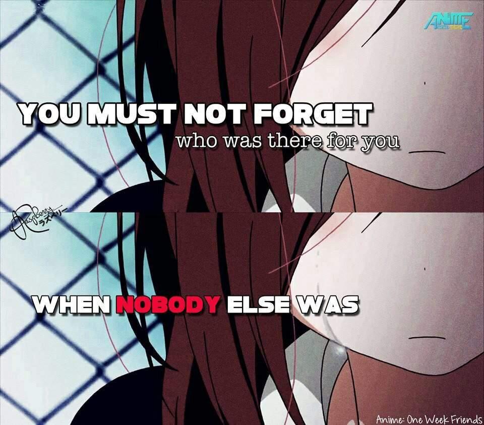 Anime Quotes #3