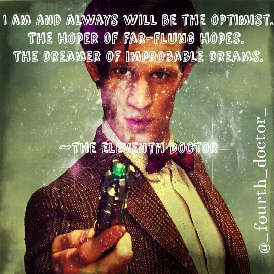 Inspiring Doctor Who Quotes Doctor Who Amino