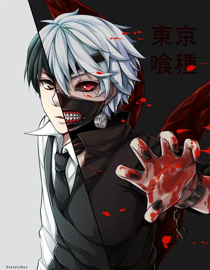 Tokyo Ghoul Season 1 Review | Anime Amino