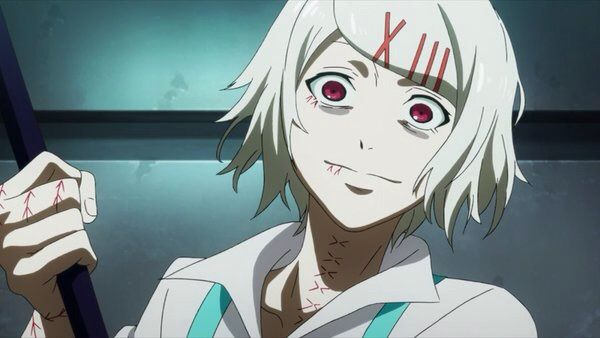 What is tokyo ghoul root a