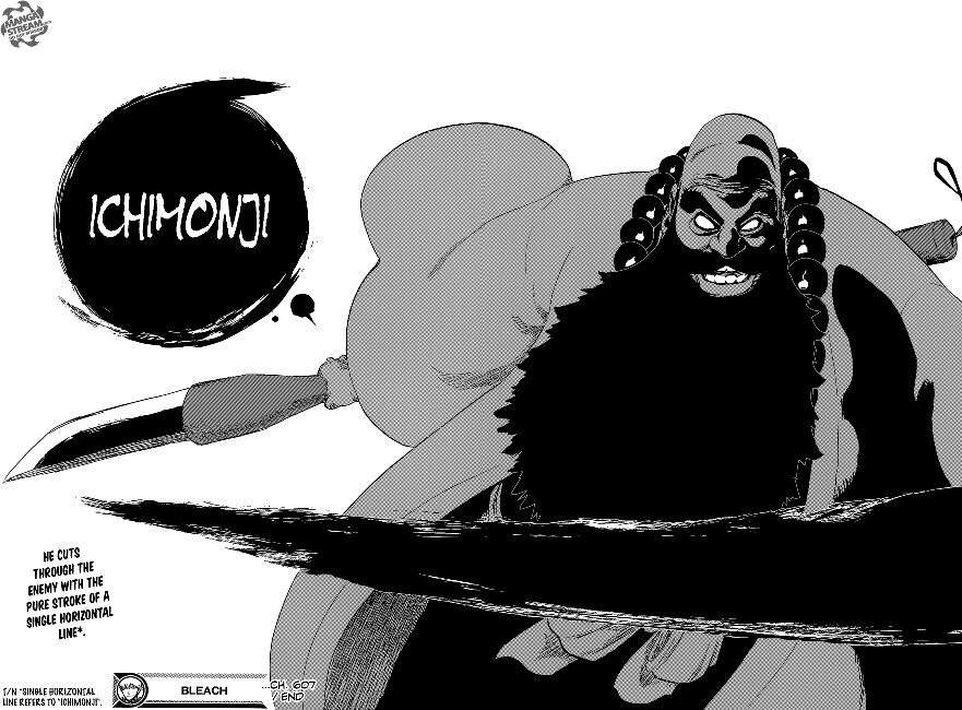 The Original Gotei 13 Anime Amino