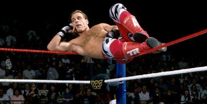 Biggest cock in pro wrestling