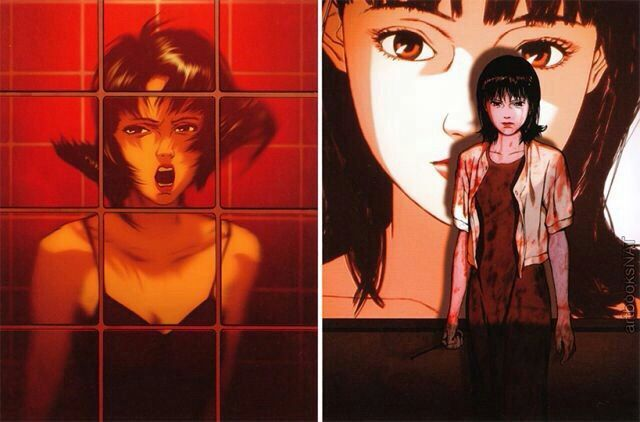 Perfect Blue Anime Review Recommendation Anime Amino