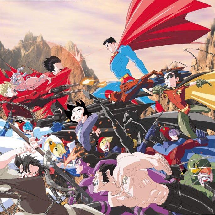 Anime VS Animation Full Logo by LucarioDX on DeviantArt