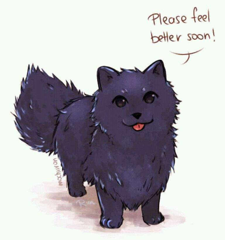 Simple Pomeranian Anime Adorable Dog - b70115f38fccb451a559b5a69c5d87c3badbbbae_hq  Perfect Image Reference_381069  .jpg