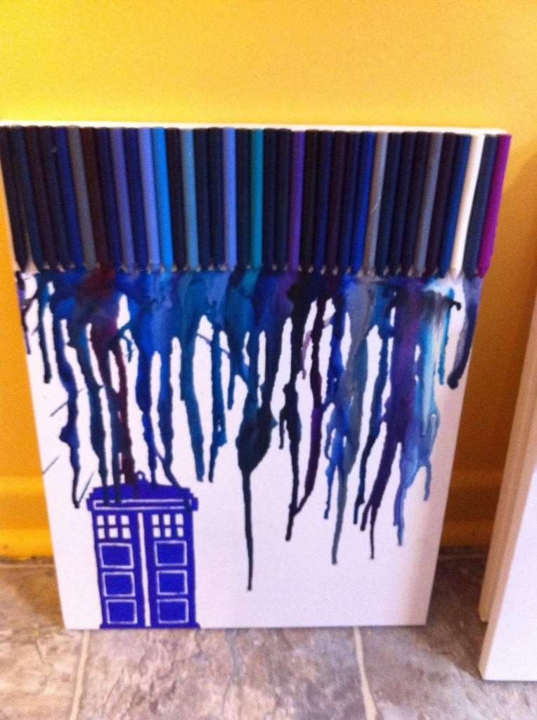doctor who crafts doctor who amino