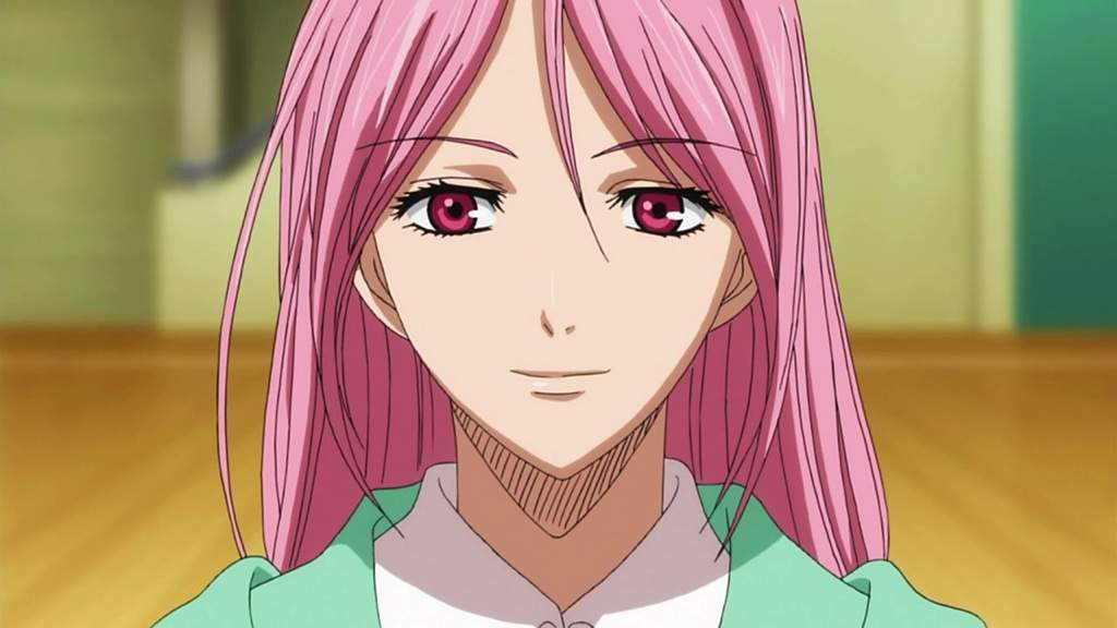 166 Cm Anime Characters : Favorite pink haired characters anime amino