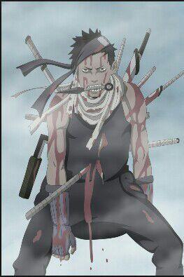 Death of Haku & Za...