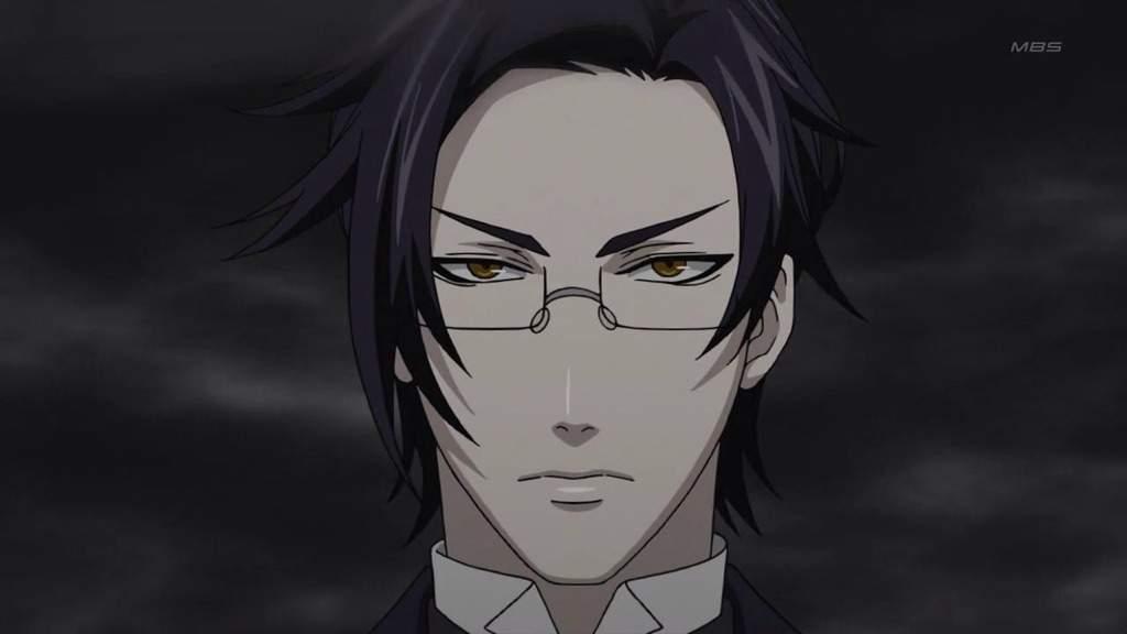 Claude Faustus | Anime Amino