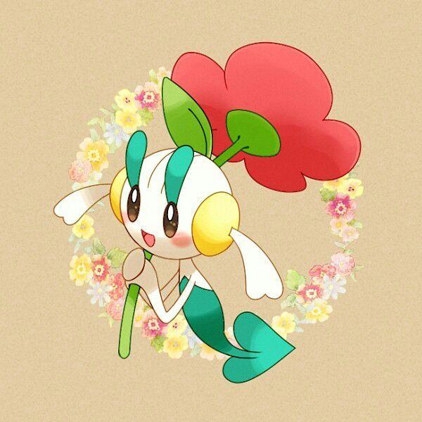 Flabébé, Floette, & Florges | Wiki | Pokémon Amino
