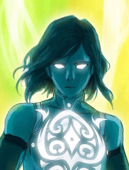Korra Matured Throughout The Whole Anime Ending Was So Beautifully Done She Struggles In Shadow Of Aang And To Live Up What Everybody