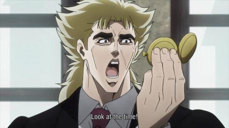 who s watching jojo s bizarre adventure here anime amino