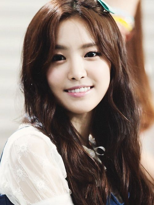 Naeun And Kikwang Apink | Wiki | K-Pop A...