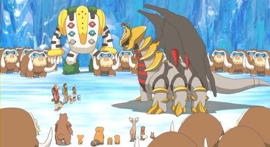 Silver's Top 10 Favorite Pokémon Movies   Pokémon Amino