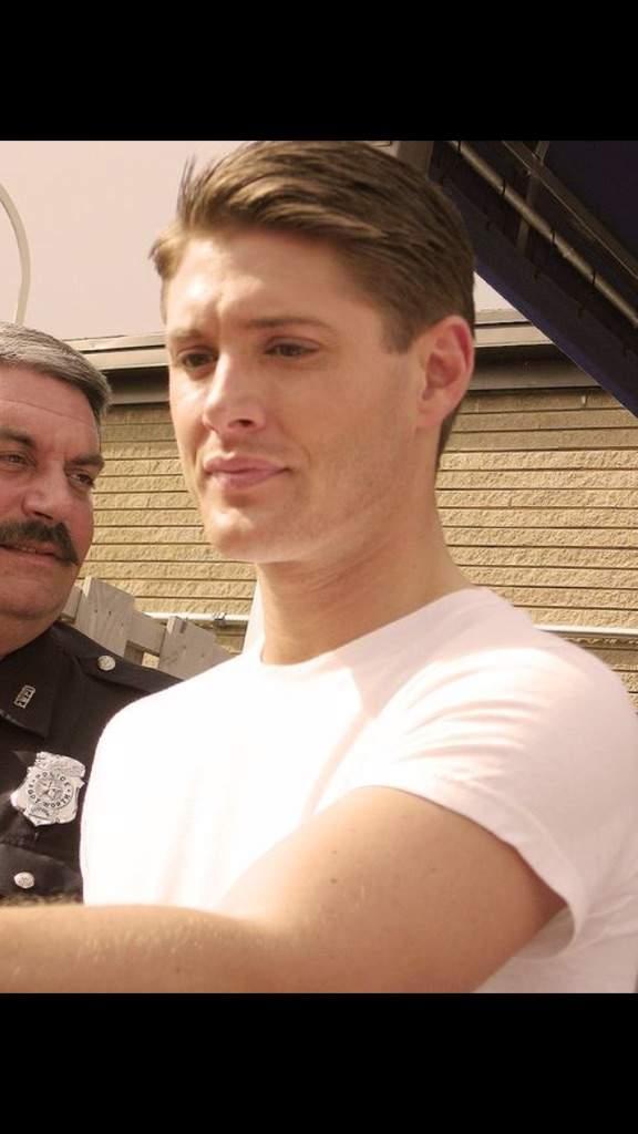 Jensen Ackles Supernatural Amino