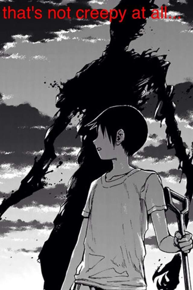 demi humans anime - 569×666