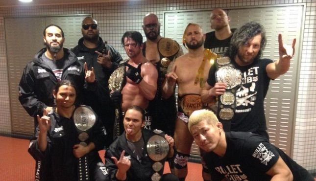 My Top 15 Tag Teamsstables To The Day Wrestling Amino