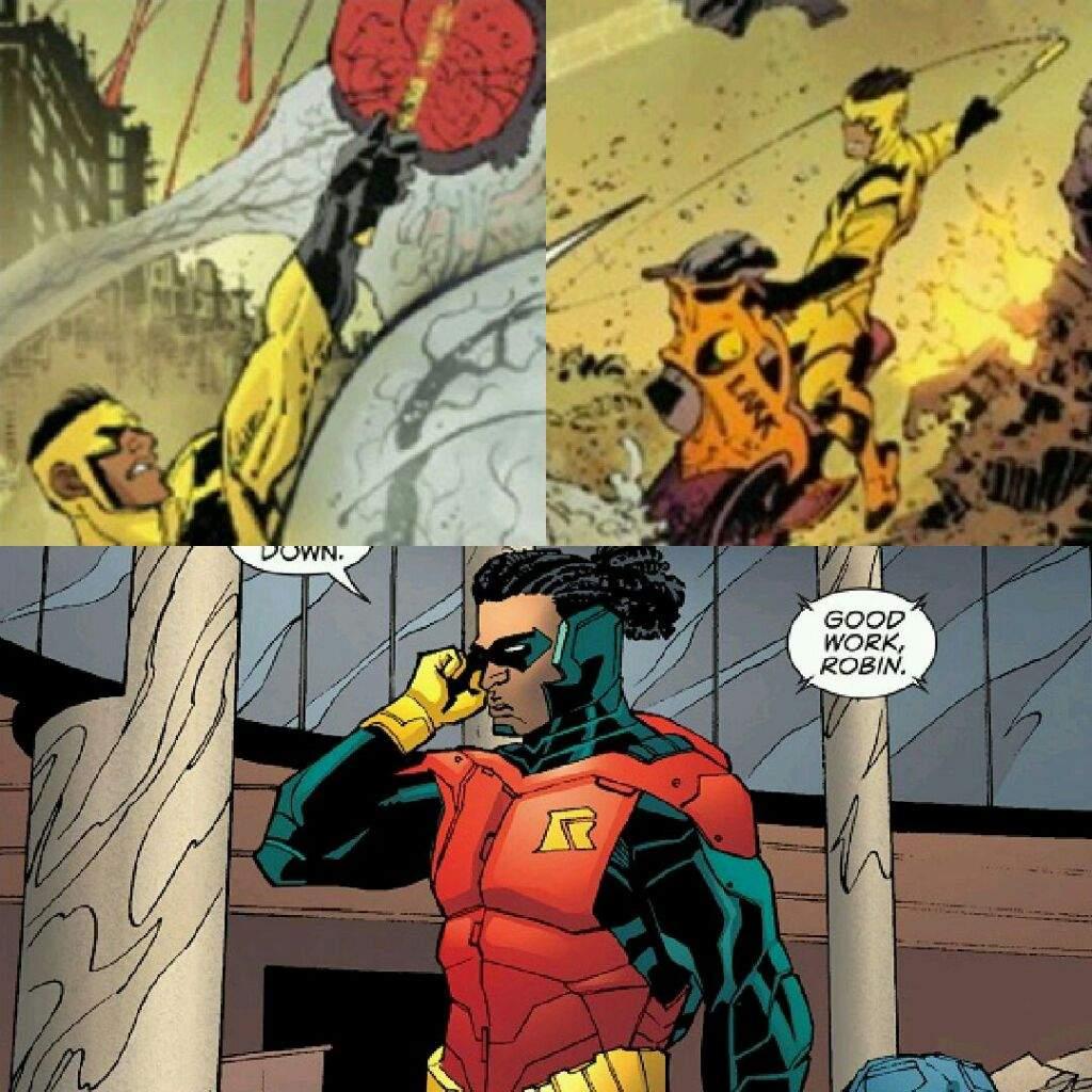 Luke Fox Batwing Wallpaper: Batman Arkham Kinght Dlc Characters Wishlist