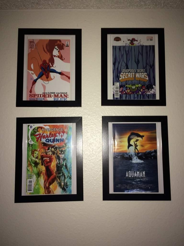 Framed Comics   Comics Amino