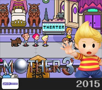 Mother 3 coming To America June 19th!!! | Video Games Amino