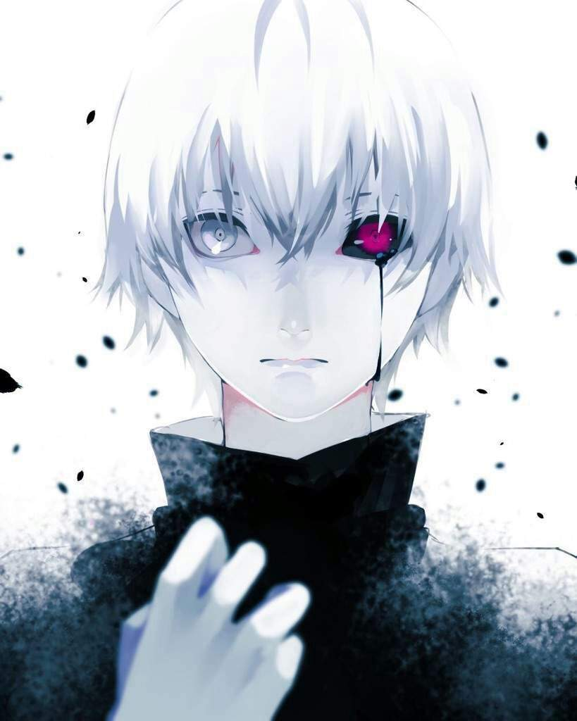 Tokyo Ghoul Wallpapers 1 Anime Amino