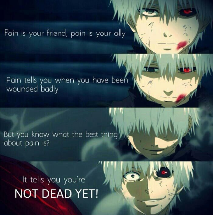 Anime Characters You Feel Bad For : Inspirational anime quotes amino