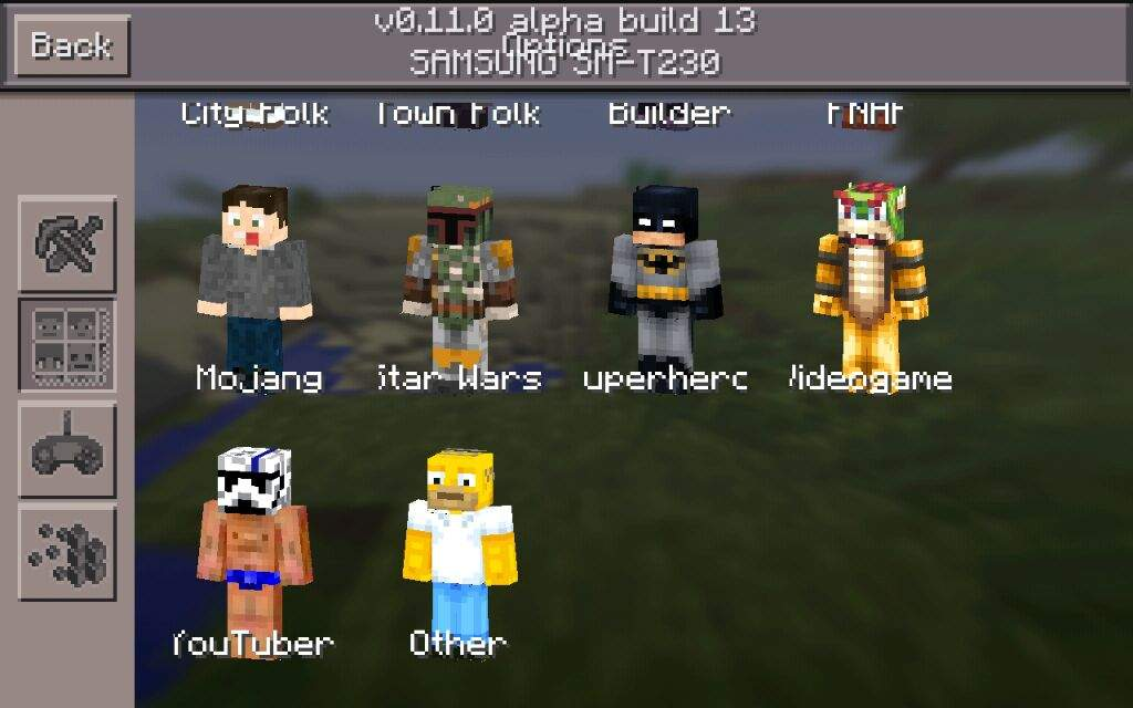 More Skin Pack For Minecraft PE Minecraft Amino - Skins para minecraft pe youtuber