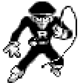 fe525e1bd The Gen 1 Waluigi-esque grunt is shown holding a whip in his whip. I doubt  it would surprise anyone if Team Rocket were to condone beating the weak  out of ...