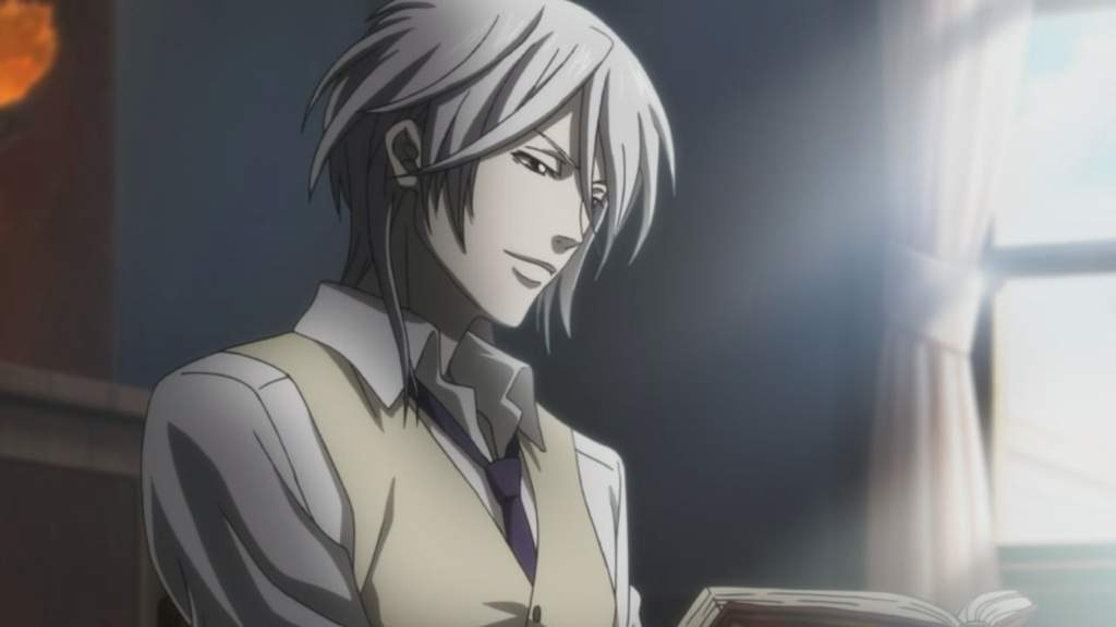 Image result for makishima psycho-pass