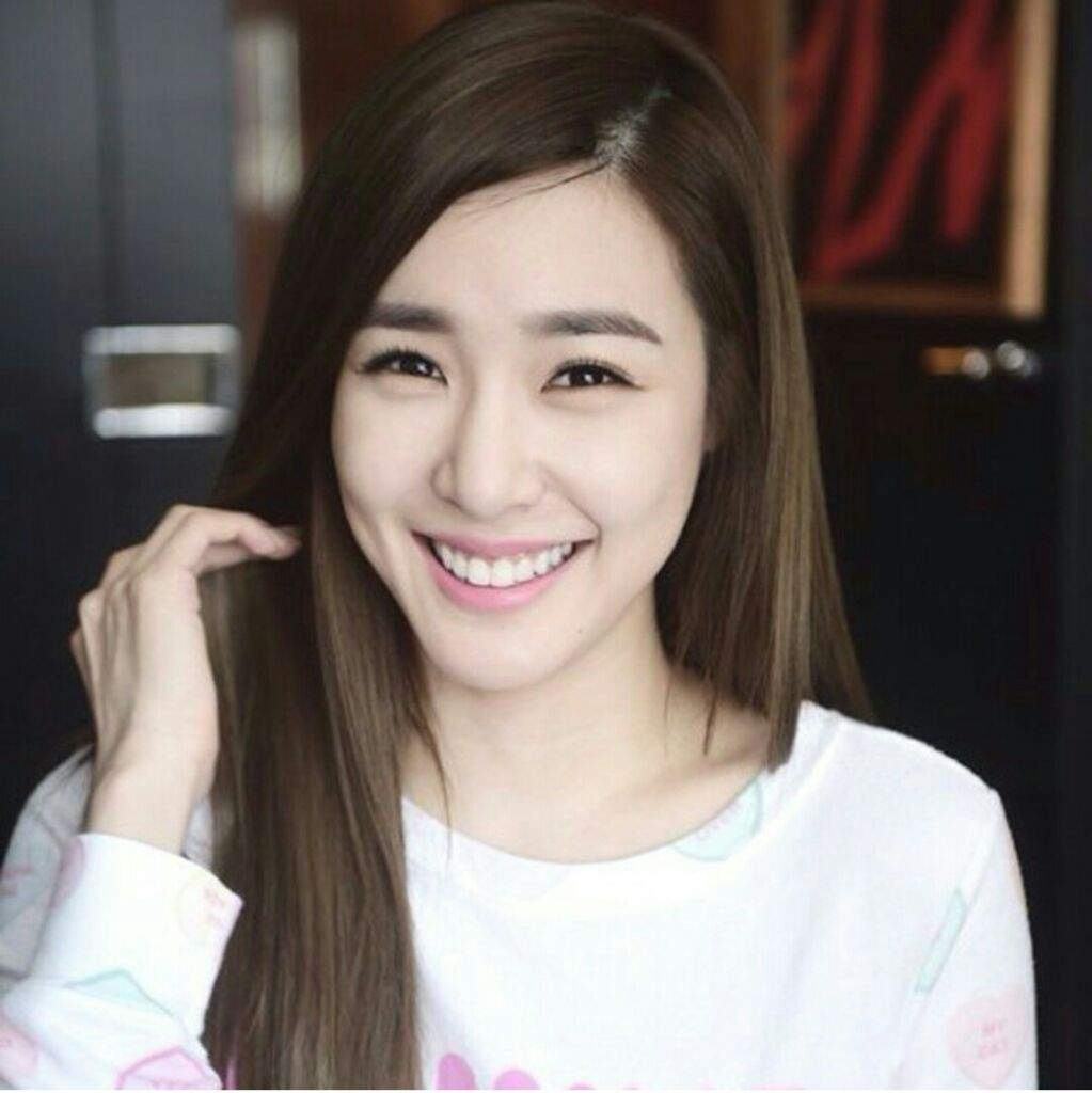 Image result for tiffany snsd smile