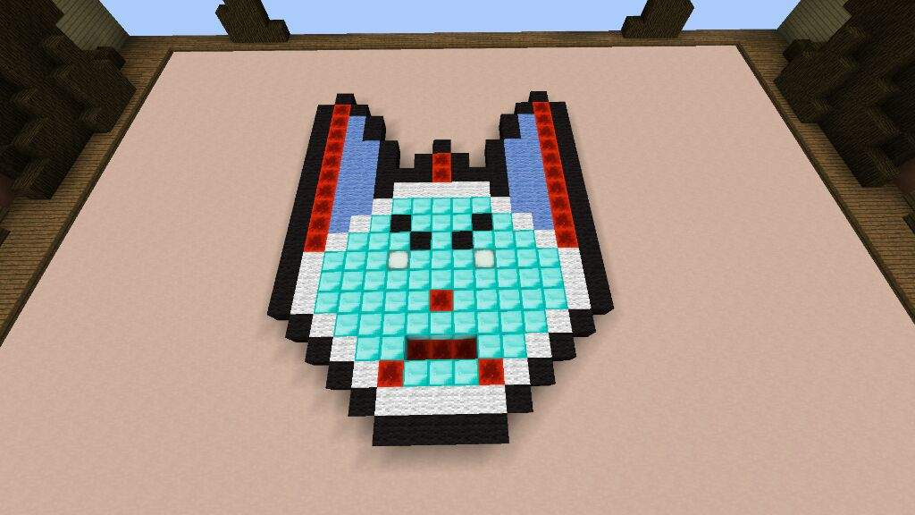 Do You Like My Transformers Pixel Art Minecraft Amino