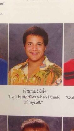 funny yearbook quotes anime amino