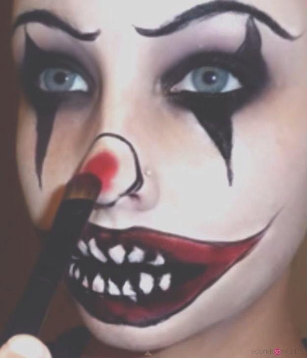 Face make-up ideas   Anime Amino