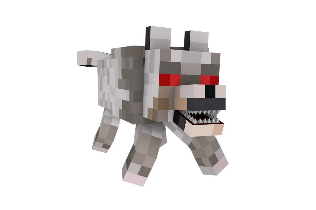 How To Get A Dog To Follow You In Minecraft