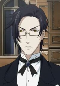 Male Anime Characters With Glasses Anime Amino