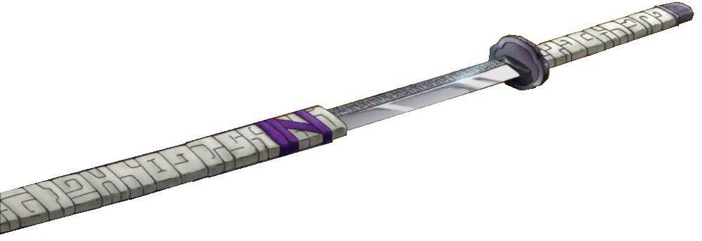 best swords anime amino