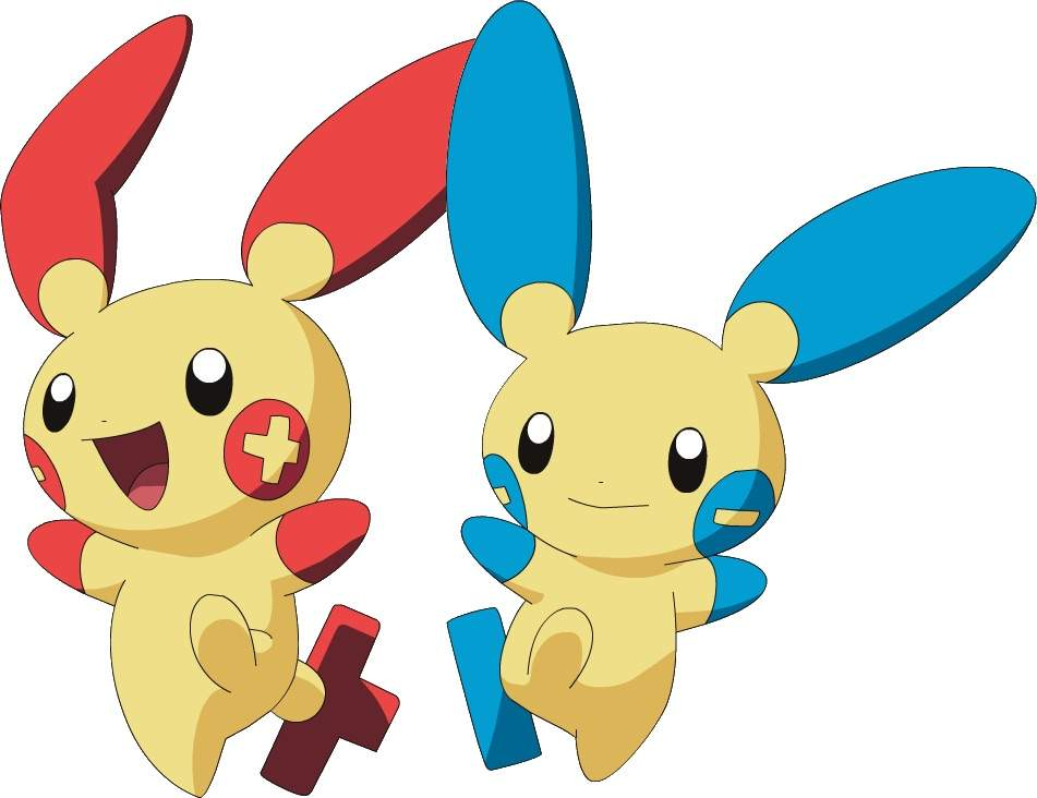 My Five Favorite Pikachu Clones Culture Of Gaming