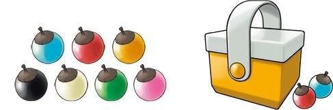 how to make pokeballs in pixelmon with apricorns