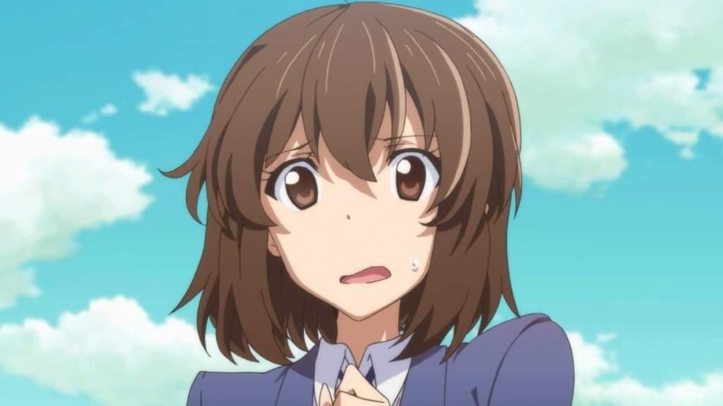 Anime porno of inuyasha