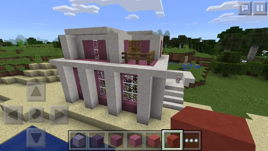 Minecraft Ldshadowlady Shadowcraft Beach House