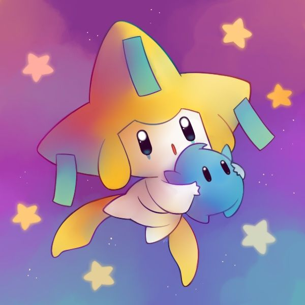 Sleepy Goddess Pokémon Amino