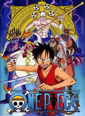 One Piece Episode 186