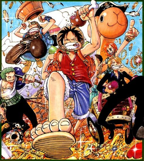Whats Your Favorite One Piece Arc?   Anime Amino